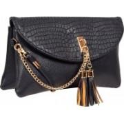 Lino Perros Sling Bag(Black)