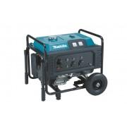 Generator de curent pe benzina Makita EG6050A, 6000 W, 12 V, 8.3 A