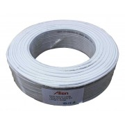 Cablu alarma 6x0,5mm Cu 100m