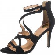 BUFFALO Sandalen met riem