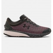 Under Armour Women's UA Charged Escape 3 Reflect Running Shoes Gray 38