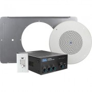 ATLAS Package System amp, controller, 6-speakers, t-bar, diag