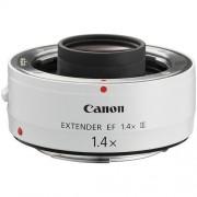 Canon Extender Ef 1.4x Iii - Garanzia 2 Anni In Italia
