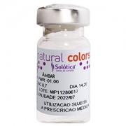 Natural Colors Com Grau