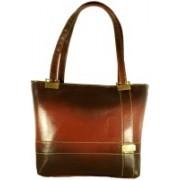 Dazzle Girls Brown Shoulder Bag