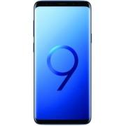 "Telefon Mobil Samsung Galaxy S9 Plus, Procesor Exynos 9810, Octa-Core 2.7GHz / 1.7GHz, Super AMOLED Capacitive touchscreen 6.2"", 6GB RAM, 64GB Flash, Camera Duala 12MP+12MP, 4G, Wi-Fi, Dual SIM, Android (Albastru)"