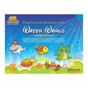 Playmate Hide N Seek Water World