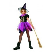 Rg Costumes 91415-S Witch Of Fairyland Costume - Size Child Small 4-6