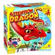 Dujardin Vigyázz sárkány társasjáték