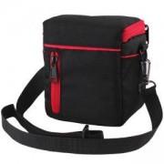Фото чанта за компактни фотоапарати и камери Diva DM0614-HR