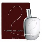Comme Des Garcons Comme Des Garcons 2 100Ml Unisex Senza Confezione(Eau De Parfum)