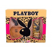 Playboy Play It Wild, Toaletná voda 90ml + Deodorant 150ml