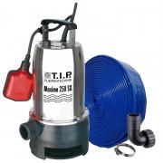 T.I.P. Maxima 250 SX Schmutzwasserpumpe
