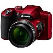 Nikon Aparat Coolpix B600 Czerwony