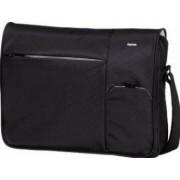 Geanta Laptop Hama Marseille Messenger 15.6 Black