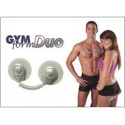 Gym Form Duo Aparat de Slabit si Tonifiere Musculara