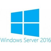 Microsoft Windows Server Standard 2016 64Bit English 1pk DSP OEI DVD 16 Core