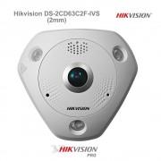 Hikvision DS-2CD63C2F-IVS (2mm) 12MPix