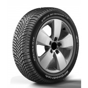 Anvelope Bfgoodrich G-GRIP ALL SEASON2 245/40 R18 97W