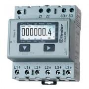 Energiaköltség mérő FINDER 3X230V / 1500A MID (125430)
