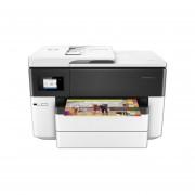 Multifuncional de Inyección de Tinta a Color HP Officejet Pro 7740, Impresora, Escáner, Copiadora y Fax, USB, Ethernet, Wi-Fi, formato ancho. G5J38A