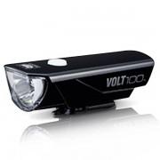 CatEye Co., LTD Cateye VOLT100 HL-EL150RC LED-Helmleuchte