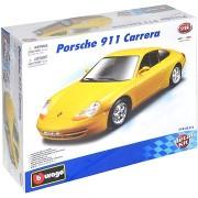Bburago Kit Porsche 911 Carrera
