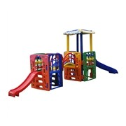 Double Home Mix Pass Multicolor - Ranni Play