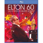 Elton 60: Live at Madison Square Garden [CD]