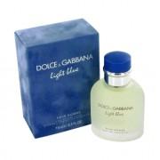 Dolce & Gabbana Light Blue Eau De Toilette Spray 1.3 oz / 38.45 mL Men's Fragrance 458157