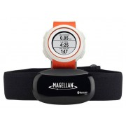 Magellan Sportwatch Magellan Echo HR Arancione Fitness Tracker