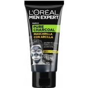 MEN EXPERT pure charcoal masca arcilla 50 ml