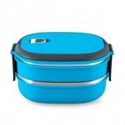Eldom TM 150 Duo Lunchbox Blue