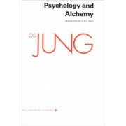 Collected Works of C.G. Jung, Volume 12: Psychology and Alchemy, Paperback
