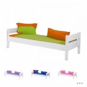 Dečiji krevet Mia Beli Color Collection