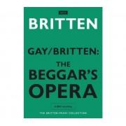 THE BEGGAR'S OPERA (DVD)