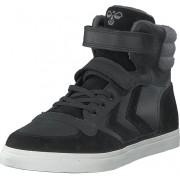 Hummel Stadil Winter High Jr Black, Skor, Sneakers och Träningsskor, Höga sneakers, Svart, Unisex, 30