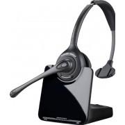 POLY Plantronics CS 510 - Headset - mono - over oor - DECT - draadloos - Bluetooth