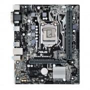 Placa de baza PRIME B250M-K, Socket 1151, mATX
