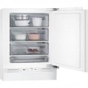 AEG ABE6822VAF Static Built Under Freezer - White
