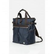 NYメタルセオエルトートリュック【イッカ/ikka メンズ その他 マジョリカB ルミネ LUMINE】
