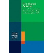 FiveMinute Activities by Penny Ur & Andrew Wright