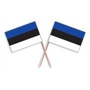 Scobitoare cu Stegulet Estonia