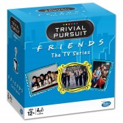 Winning Moves Trivial Pursuit - Friends Edition