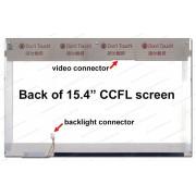 Display - ecran laptop MSI GX623X MS-1651 model LTN154AT01 A03 , 15.4 inch lampa CCFL