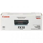 Canon FX 10 Original Toner Cartridge Black