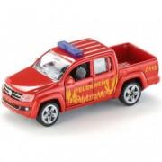 SCHLEICH dečija igračka vatrogasni pick-up 1467