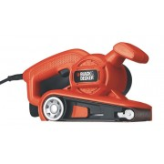 Black+Decker tračna brusilica KA86