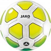 Jako Fußball STRIKER Training - weiß/neongrün/neongelb | 4