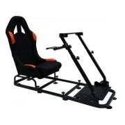FK-Automotive sedile simulazione di corsa per giochi elettronici (computer o console di gioco)